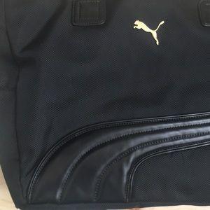 Puma Bags - Puma Cartel Tote d4fa6647f7393